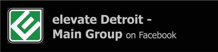 elevate Detroit Facebook Group